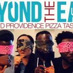 blind Providence pizza taste test